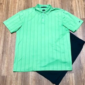 Tiger Woods Edition NIKE Golf Shirt